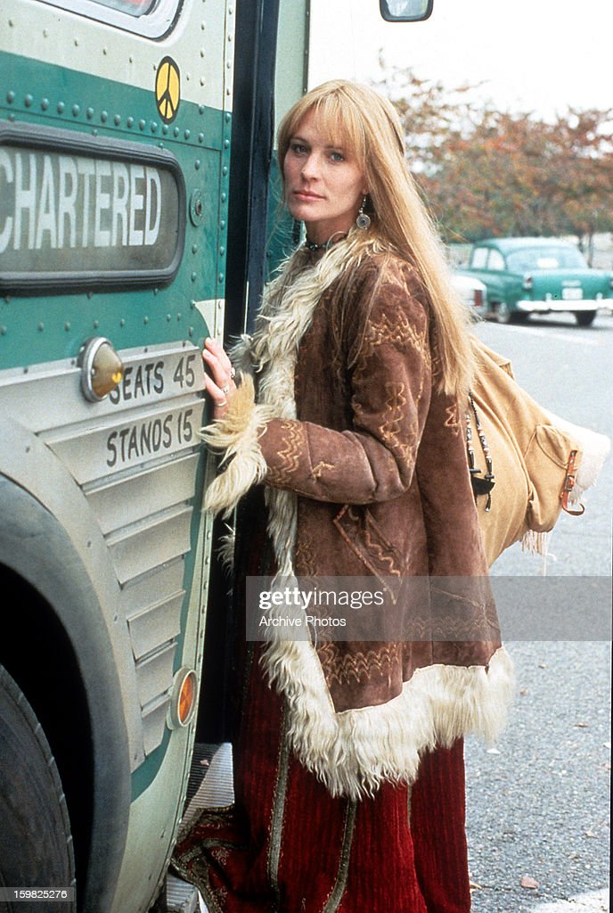 Robin Wright In 'Forrest Gump' : News Photo