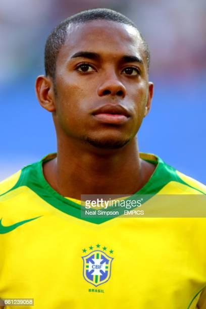 Robinho Brazil