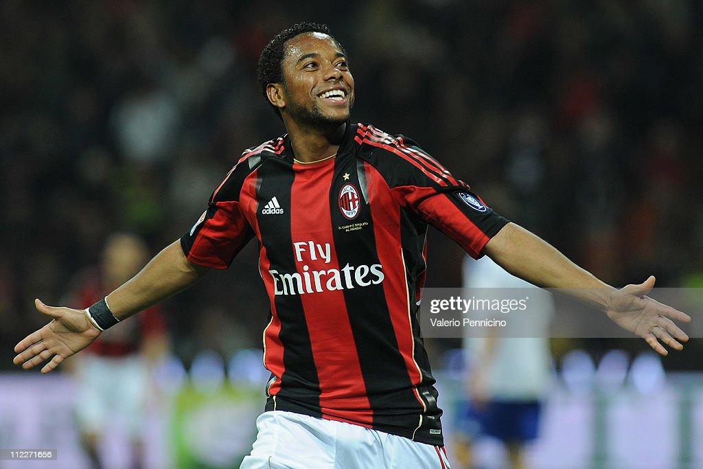 AC Milan v UC Sampdoria - Serie A : News Photo