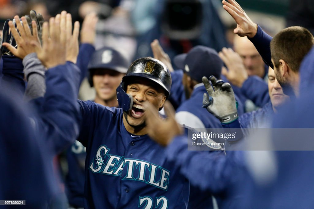 Seattle Mariners v Detroit Tigers - Game Two