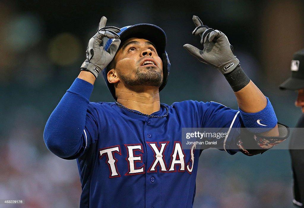 Texas Rangers v Chicago White Sox