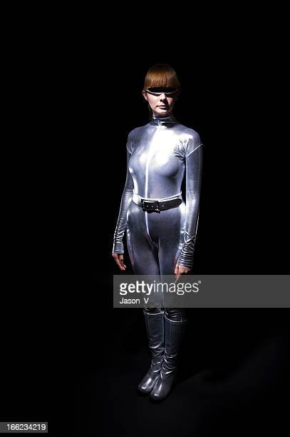 Robot cyborg