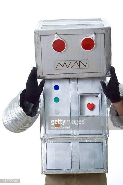 robotic adjustment