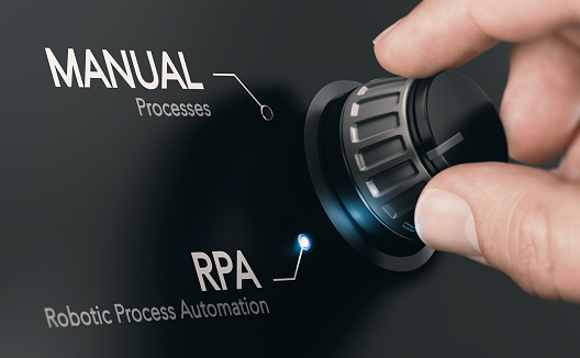 RPA, Robotic Process Automation. 1156502194