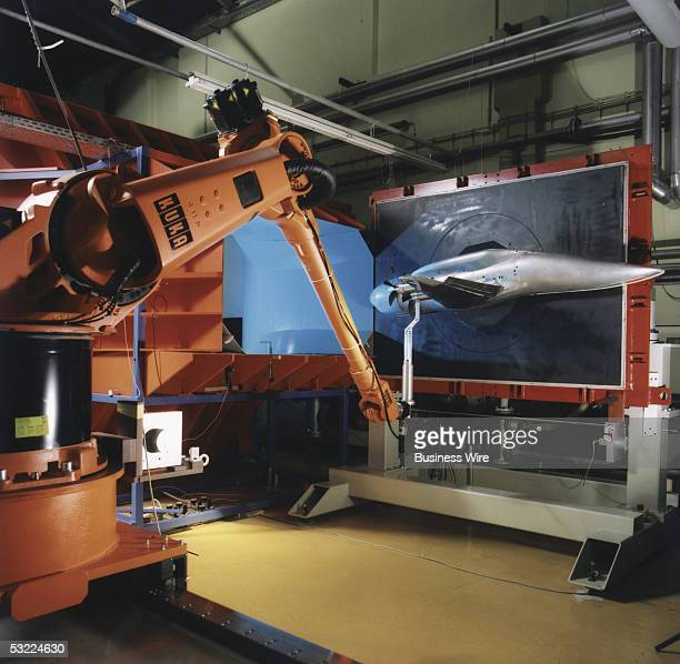Robotics Corporation a leading global manufacturer of industrial robots announces it has joined forces with five other automation companies to...