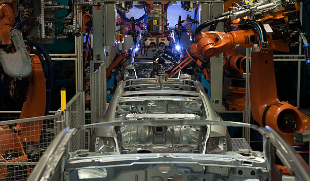 Inside Audi AG's Assembly Plant Photos and Images | Getty Images