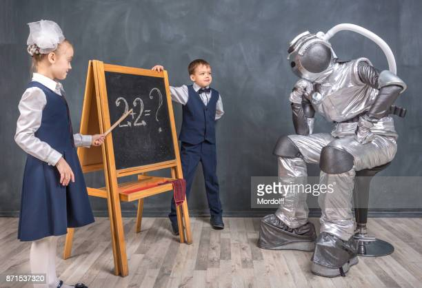 Roboter-Bildung