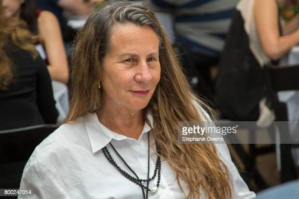 Robyn Kershaw Fast Track Fellow attends Fast Track Session during the 2017 Los Angeles Film Festival on June 21 2017 in Culver City California