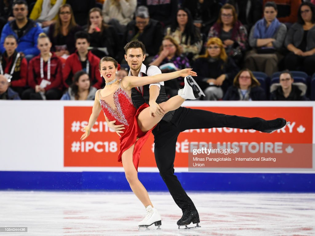 Image result for tweedale buckland skate canada
