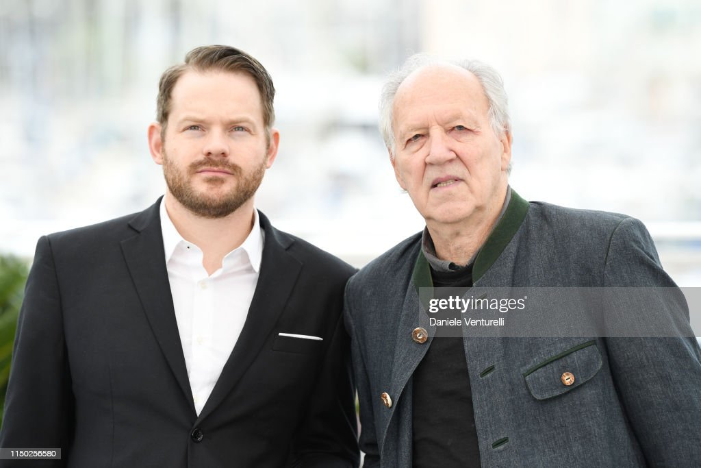"FRA: ""Family Romance"" Photocall - The 72nd Annual Cannes Film Festival"