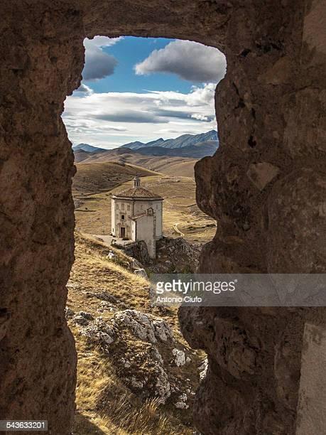 Rocca di Calascio - Abruzzo