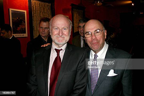 Rocco Landesman the former chairman of the National Endowment for the Arts and recipient of the 2013 Thornton Wilder Prize and Tappan Wilder the...