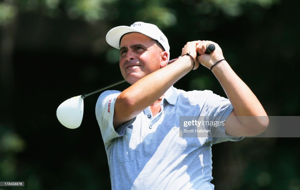U.S. Senior Open Championship - Round Three : News Photo