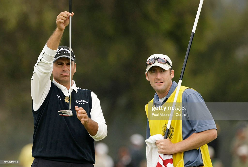 Golf - The US Open : News Photo