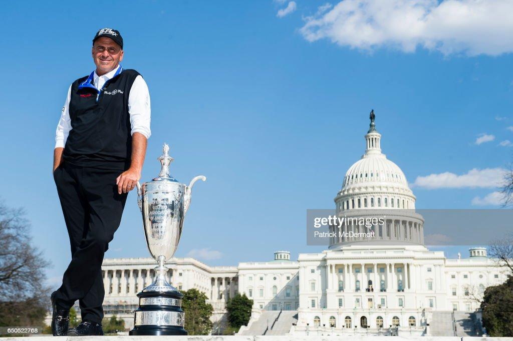 Senior PGA Championship Media Day