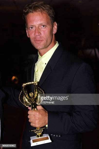 Rocco Siffredi The AVN d'Or for the Best European Release in the United States The prize went to Rocco Siffredi for When Rocco Meats Kelly 2 which...
