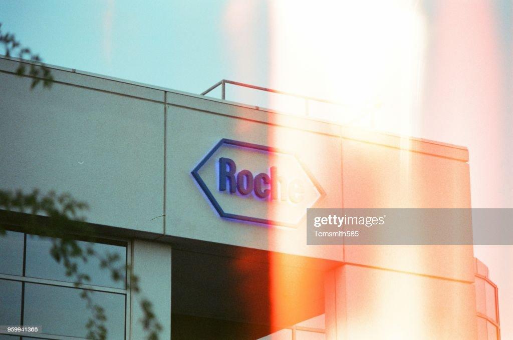 Gefallenen Rock : Stock-Foto