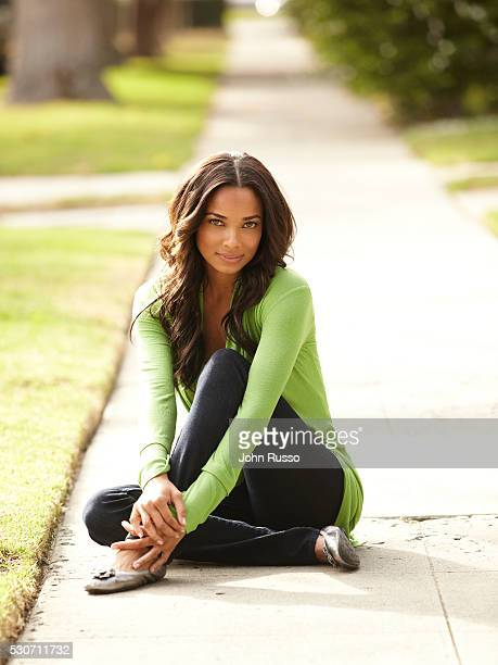 Mercedes Benz New Rochelle >> Rochelle Aytes Stock Photos and Pictures | Getty Images
