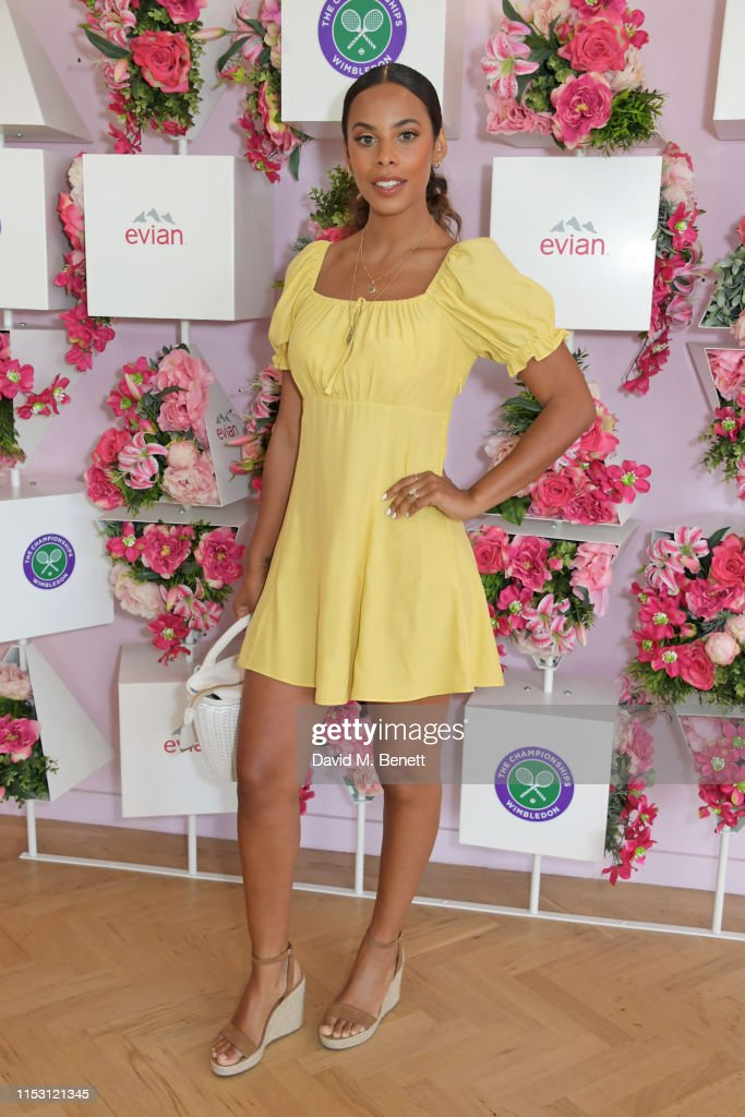 evian At The Championships, Wimbledon 2019 : News Photo