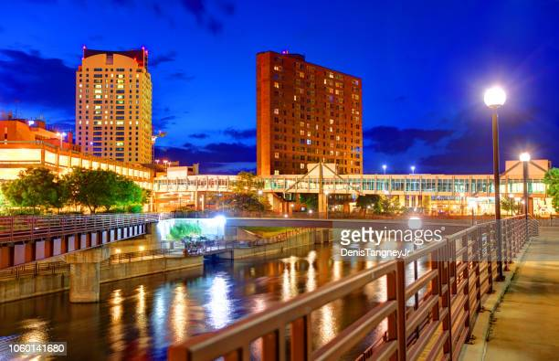 rochester, minnesota - minnesota stock pictures, royalty-free photos & images