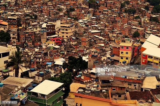 Rocinha (Little-Farm)