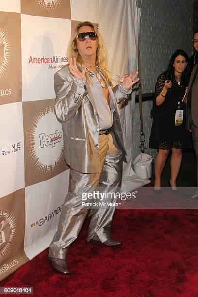 Rocio Ciriani attends PEOPLE EN ESPANOL'S 50 Most Beautiful StarStudded Event at Splashlight Studios on May 16 2007 in New York City