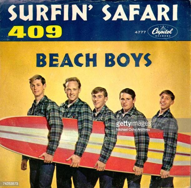 the beach boys 画像と写真 getty images