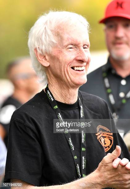 Rock and Roll Hall of Fame member Robby Krieger founding guitarist of The Doors attends the Medlock Krieger All Star Concert benefiting St Jude...