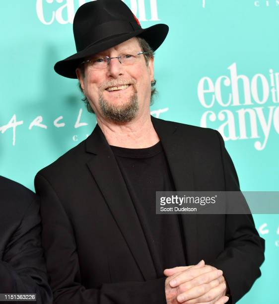 Rock and Roll Hall of Fame member Roger McGuinn, founding member of The Byrds, attends the premiere of 'Echo in the Canyon' at ArcLight Cinerama Dome...