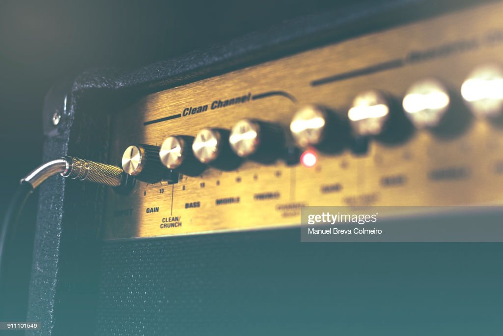 Rock and roll : Stock Photo