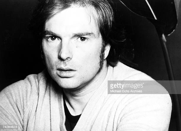 Rock and Roll singer Van Morrison poses for a publicity photo in circa 1977