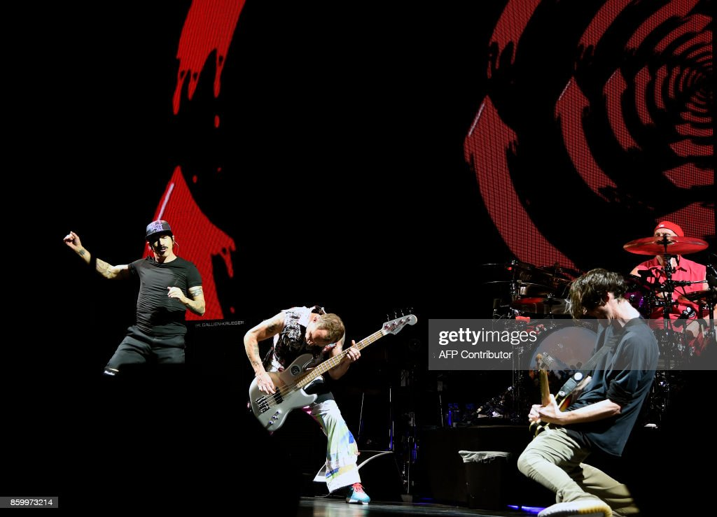 MEXICO-ENTERTAINMENT-MUSIC : News Photo