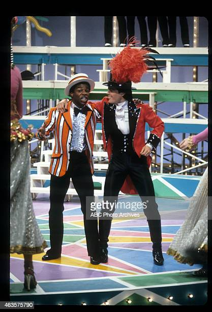 SPECIALS Rock Circus Airdate March 4 1979 L