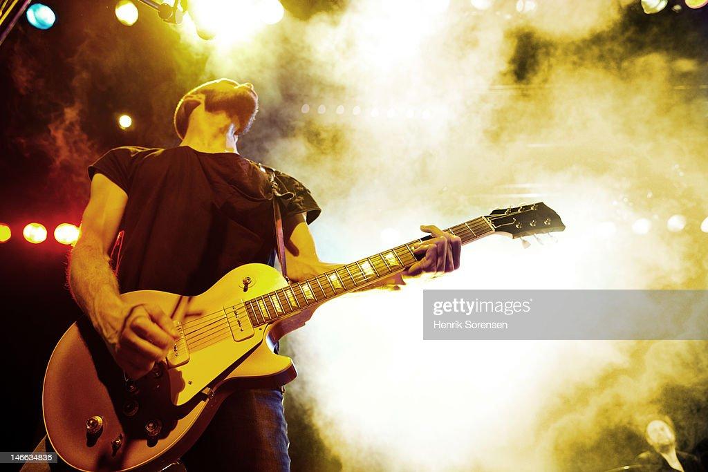 Rock concert : ストックフォト