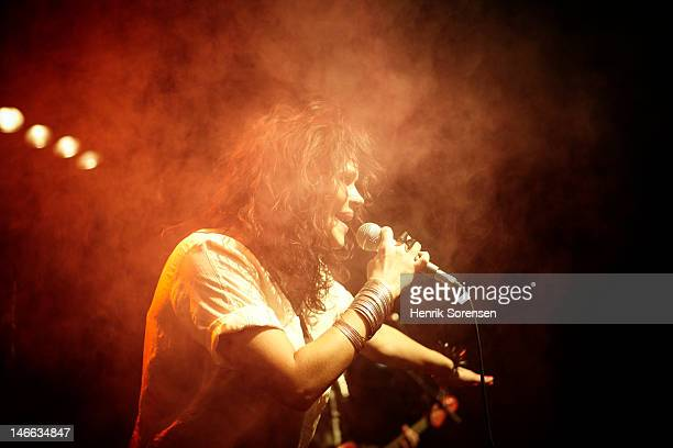 rock concert - rock musician stock pictures, royalty-free photos & images