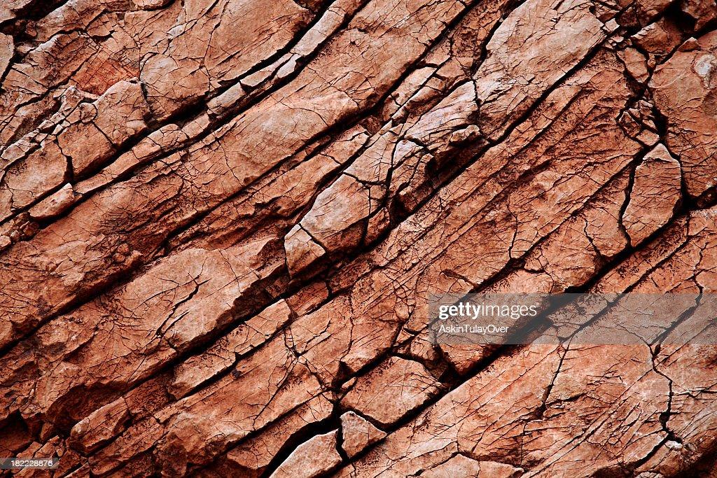 Rock Detail : Stock Photo
