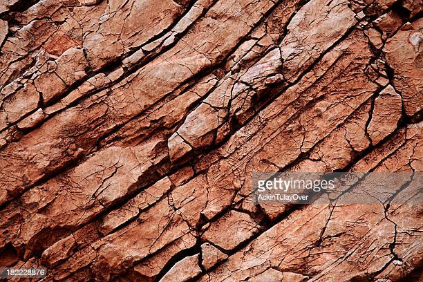 rock detail - geology stock pictures, royalty-free photos & images