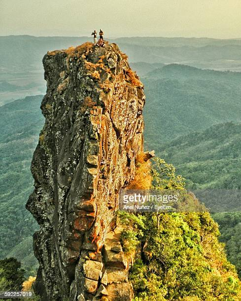 rock formation and mountains - manila philippines stock pictures, royalty-free photos & images