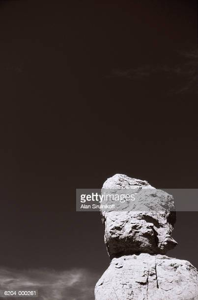 rock formation - sirulnikoff stock pictures, royalty-free photos & images