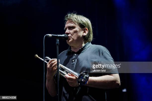 ELEMENT OF CRIME Rock GER performing on July 16 at Zitadelle Spandau Berlin Germany