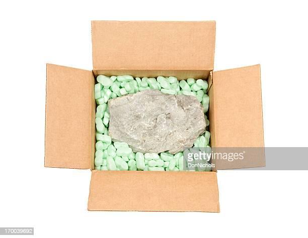 Rock in a Box