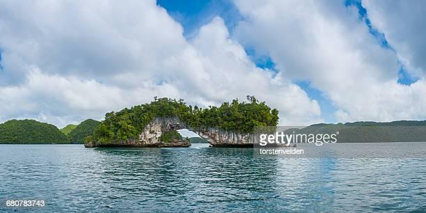 Rock Islands, Palau, Micronesia