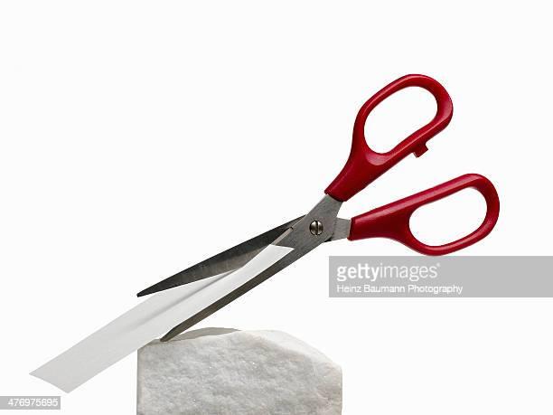 rock, paper, scissors - heinz baumann photography stock-fotos und bilder