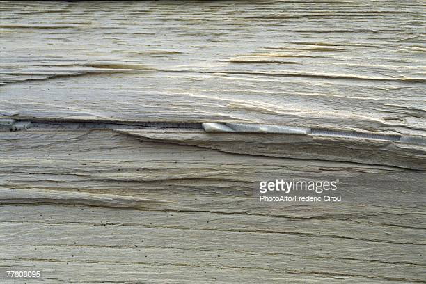 rock strata, full frame - rock strata stock pictures, royalty-free photos & images
