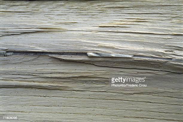 rock strata, full frame - ロックストラータ ストックフォトと画像