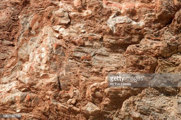 rock texture - sandstone stock pictures, royalty-free photos & images