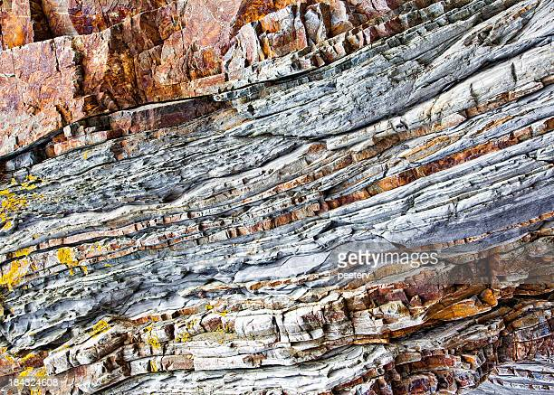 rock texture. - geology stock pictures, royalty-free photos & images