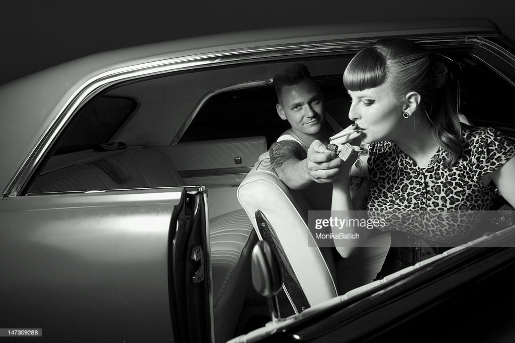 Rockabilly dating site ons