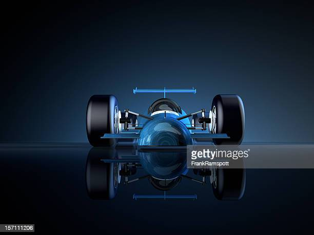 rocket car front - frank ramspott stock pictures, royalty-free photos & images