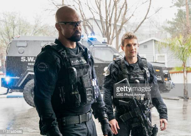 Rocket Fuel The SWAT team discovers a new version of PCP with ties to an escaped drug dealer who created a version that ravaged the city decades...